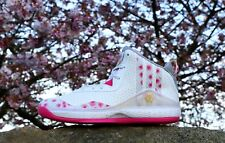 Adidas J Wall  S85271 Zero Metal/Metallic Gold/Pink Men's Basketball Shoes SZ 11