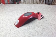 GoPed, Go-Ped Red Rear Fender For Know-Ped Scooters