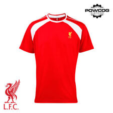 Liverpool F.C. Football T-Shirts for Men