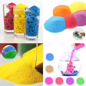 Magic Motion Moving Play Sand Not Wet Sands Indoor Play Funny Toy kids Gift Toys