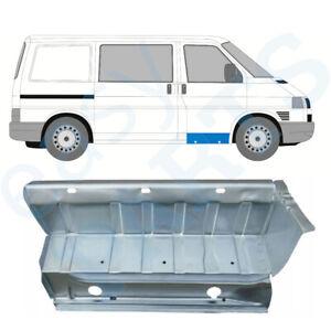 Volkswagen Transporter T4 90-03 Reparaturblech Einstiegsblech / Rechts