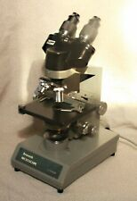 Professional / Collegiant l Level 4 Stage Compound Research Microscope