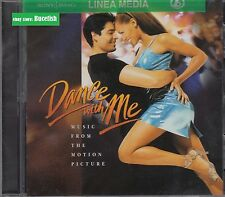 Dance With Me CD Thalia,Ana gabriel,Monica Naranjo,Gloria Estefan,Jon Secada