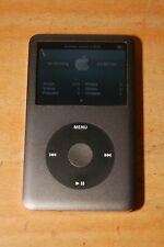 Apple iPod Classic 7TH GENERATION Black (120 GB) A1238