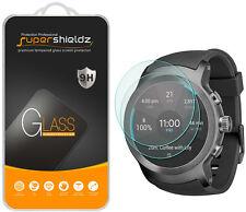 2X Supershieldz LG Watch Sport Tempered Glass Screen Protector Saver