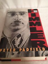 1990 Pre Owned Book Himmler by Peter Padfield