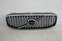 VOLVO XC60 FRONT BUMPER CENTER GRILL 2017 ON