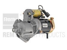 Starter Motor-Premium Remy 17021 Reman