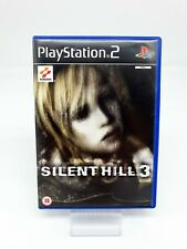 Silent Hill 3 Ps2 PAL