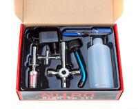 Robitronic RB1016 Nitro Starter Kit mit Glühkerzenstarter 2000mAh