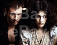 Blade Runner (1982) Harrison Ford, Sean Young 10x8 Photo