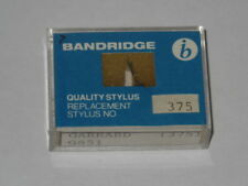 Garrard GS51 Sonotone 2109 Replacement Record Player Turntable Stylus  Bandridge