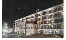 HOLIDAY INN AT HISTORIC GETTYSBURG,PA. VINTAGE UNUSED POSTCARD