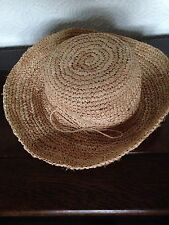 Accessorize Straw Hats for Women