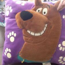Scooby-Doo Plush Throw Pillow Cartoon Network