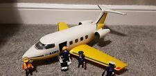Playmobil 3185 Executive Jet. Boxed