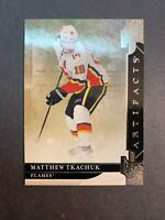 2019-20 Upper Deck Artifacts Base #13 Matthew Tkachuk Calgary Flames