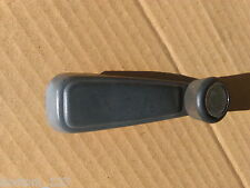 Holden Gemini TF TG 82-84 plastic Window winder blue OEM original 1 only