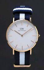 Orologio solo tempo Daniel Wellington Dw0104 (40mm) Uomo Autentico ️️️