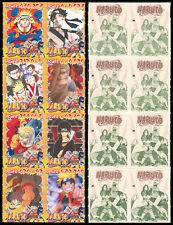 8 ANIME MANGA NARUTO Philippine TEKS / Trading Cards 7