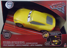Disney Pixar Cars 3 ~ Movie Moves Cruz Ramirez ~ Interactive