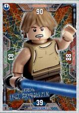 3 - Mega Luke Skywalker - LEGO Star Wars Serie 2