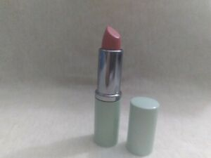 Clinique Lipstick RHUBARB POPPY .14 oz/Green Tube/NEW {{FREE SHIP}} PLEASE READ