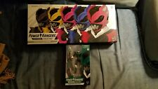 Power Rangers Lightning Collection Space Psycho Rangers 5-Pack + BONUS Hasbro