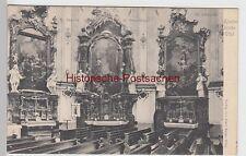 (97668) AK Kloster Ettal, Klosterkirche, Hl. Benediktus, bis 1905