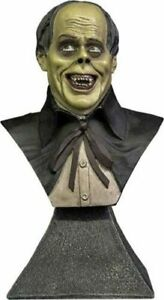 PHANTOM OF THE OPERA -  15CM MINI BUST TRICK OR TREAT STUDIOS - NEW IN STOCK