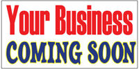 3x15,4x8 Advertising Flag Front Banner Business Sign Retail Store 2x6 4x8 AUTO Glass Banner Vinyl Weatherproof 2x4 3x10 4x20 lb