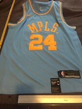 KOBE - Classic MPLS LAKERS #24 Jersey - NWT - Ships Same Day from MN