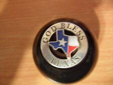 God Bless Texas Pool Ball Knob for Dillon Hornady & RCBS Reloading Presses