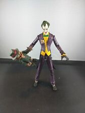 DC Comics Batman Arkham Asylum THE JOKER With SCARFACE Action Figure