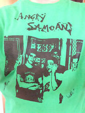 Angry Samoans Queer Pills Shirt S M L XL Choose Size/Color All Variations