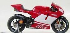 IXO BRB008 Marco Melandri Honda RC211V MotoGP race bike 2005 1:12th scale