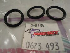 ARCTIC CAT  JET SKI   O RING  5/8 INSIDE  X 3/32  ( -114 )   QTY 3     0673-493