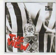 (DL828) The Clock, The View - 2012 DJ CD