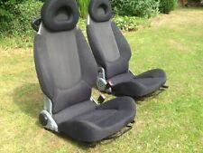 Smart car seats
