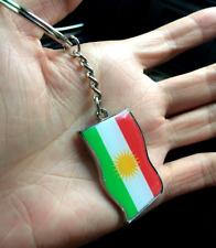 Kurdistan Key Chain