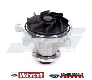 08-10 Ford 6.4 6.4L Powerstroke Diesel OEM Water Pump F250 F350 F450 F550