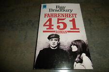 Ray Bradbury -- FAHRENHEIT 451 // Heyne SF 1990