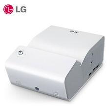 LG PH55HT Followup Ph450u Mini Beam TV Projector Bluetooth Miracast