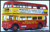 EFE 15607 AEC Routemaster (RM) - Clydeside Scottish Omnibus - PRE OWNED