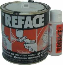UPOL REFACE SPRAY POLYESTER 2.5L WITH HARDENER