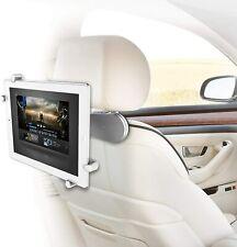 Universal Tablet Car Mount Flexible iPad Pro/Air/Mini Nintendo Switch iPhone 360