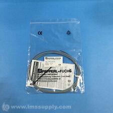 Pepperl Amp Fuchs 204254 Inductive Sensor Fnob