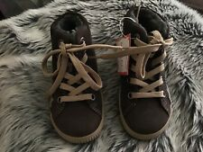 Superfit Boys Brown Gore-Tex Leather Ankle Boots Various Sizes BNIB 6-00232-44