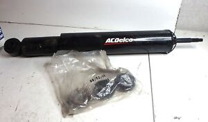 Ford Shock Absorber - Premium Gas Charged Rear ACDelco 530-234 fits Ford