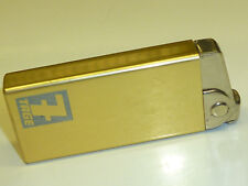 """ESPRIT """"2000"""" SEMI-AUTOMATIC LIGHTER - FEUERZEUG - 1950 - MADE IN GERMANY - NICE"""